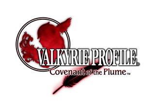 Screenshot-titre du test de Valkyrie Profile : Covenant of the Plume