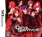 Screenshot-titre du test de Shin Megami Tensei - Devil Survivor