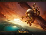 Wallpaper de World of Warcraft